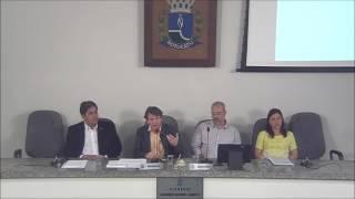 Audiência Pública 13/09/2016