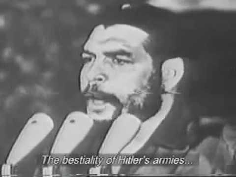 Че Гевара об империализме