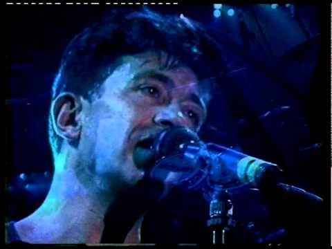 La luna (live)