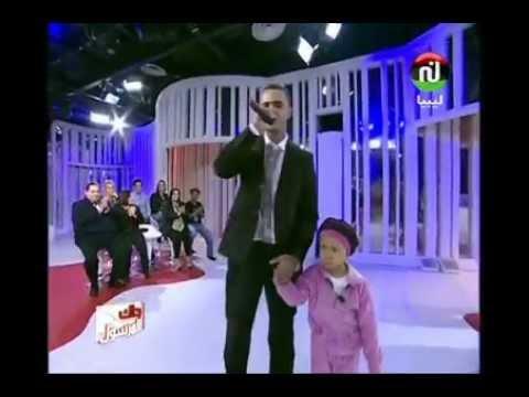 El General FT Loujayn-Tahia tounes (live)