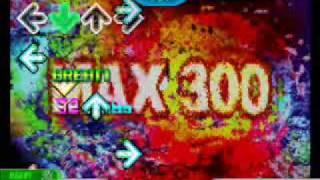 ddr max 300