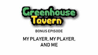 Bonus Episode: My Player, My Player, And Me
