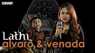 Download Mp3 Lathi - Venada Ft Kendang Cilik Alvaro | Cover Koplo