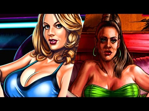 Leisure Suit Larry: Reloaded (PC) Playthrough - NintendoComplete