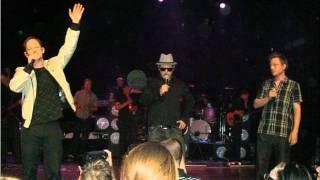 Fettes Brot - Herrenabend live 2010
