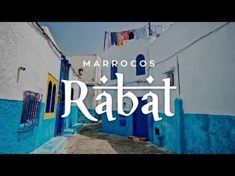 Rabat - Marrocos l Ep. 2