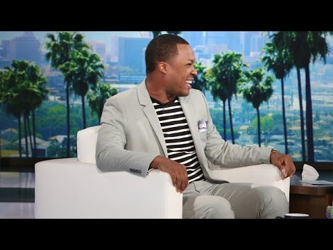 '24: Legacy' Star Corey Hawkins' First Appearance! - YouTube