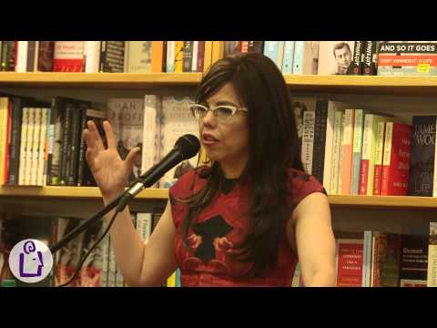Martha Brockenbrough introduces The Game of Love and Death @ University Book Store