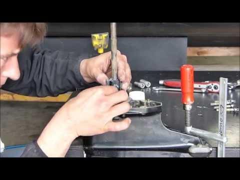 Impeller Suzuki DF 9 9 Hp 4-Stroke