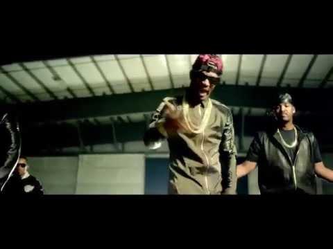 Dj Infamous ft. Jeezy, Ludacris, Juicy J, Game & Hitmaka - Double Cup (Dj Scarface1 Extend) (Clean)