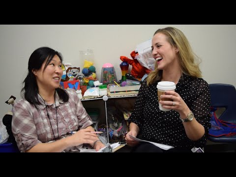 Music Therapy Joy: Collaboration in Education - Occupational Therapy