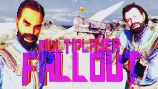 Fallout: New Vegas Multiplayer (NV-MP) MOD