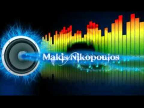 makis nikopoulos live 15augoustos 2012 tsiftetelia