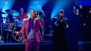 The Streets - Never Went To Church (Live Jools Holland 2006)