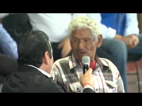 """ARRANQUE DEL PROGRAMA ALIMENTARIO """"HOMBRO CON HOMBRO"""" EN LOS MUNICIPIOS DE PEÑAMILLER, ARROYO SECO,"""