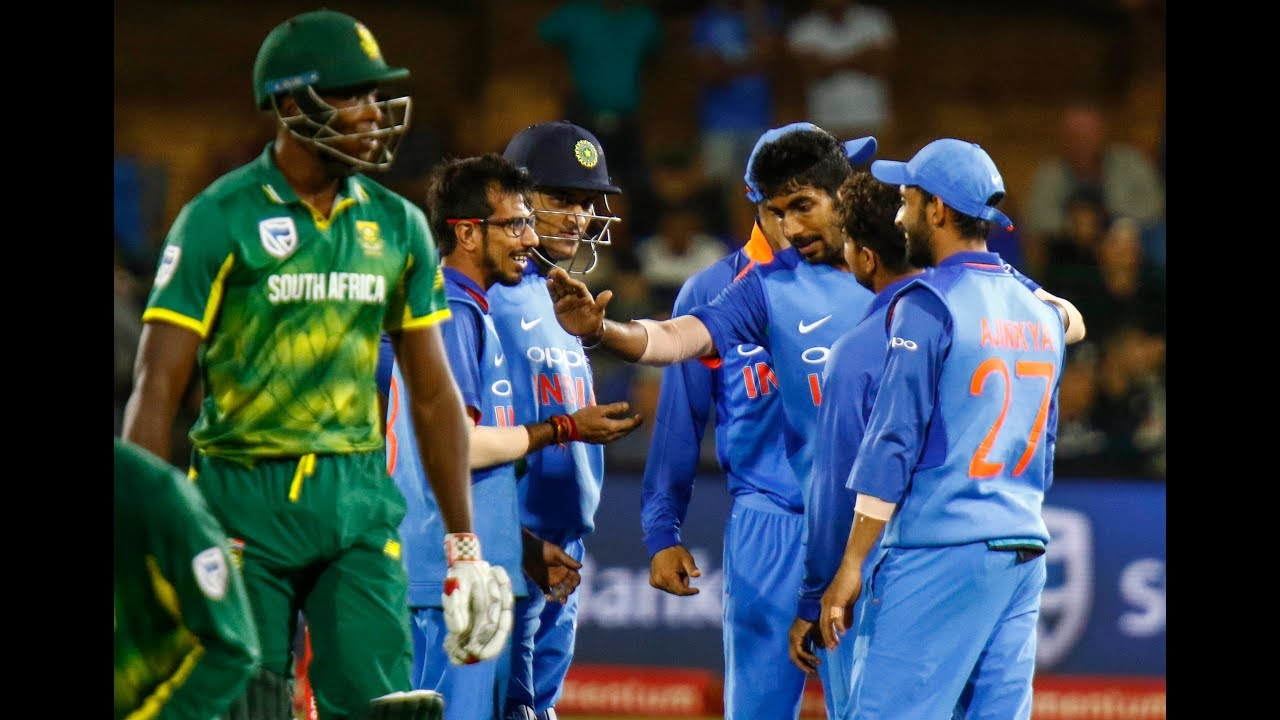 India deserve to win, our batsmen disappointed: SA coach Ottis Gibson