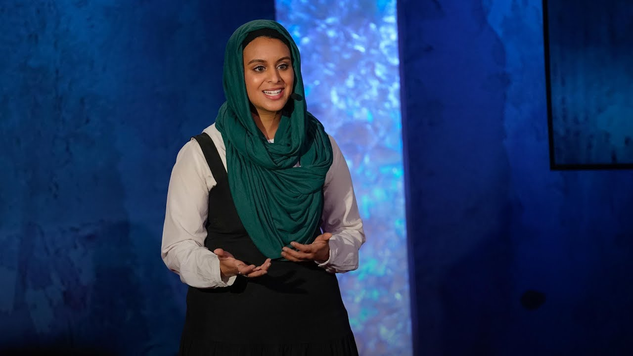3 lessons on starting a movement from a self-defense trailblazer | Rana Abdelhamid