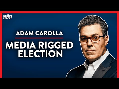 Is It Surprising that No One Trusts CNN & the NYTimes? (Pt. 3)| Adam Carolla | COMEDY | Rubin Re