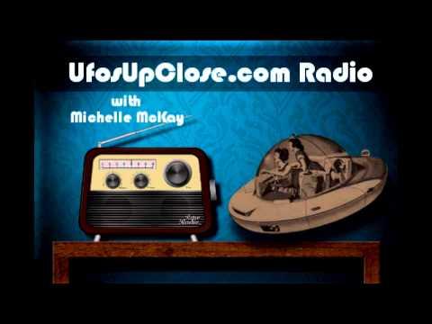 UFOlogist David Haisell, Jackson's Point Incident | Michelle McKay