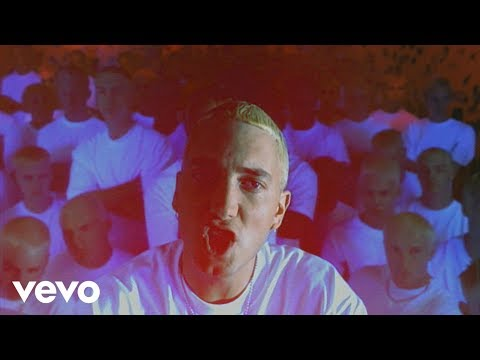Eminem - Get You Mad (Music Video) (Yoopi Boom & TheNB collab)