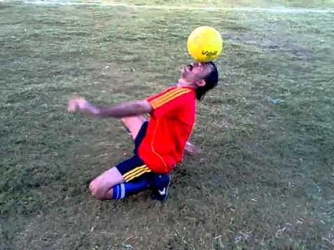 zhob gul anar football style