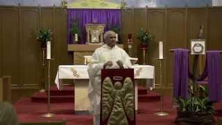 Fr. Rudolf V. D