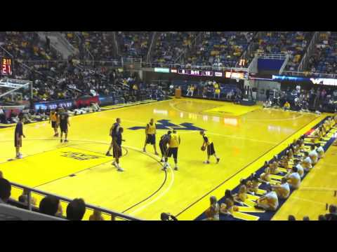Kenny Ross: Unknown threat of WVU Basketball