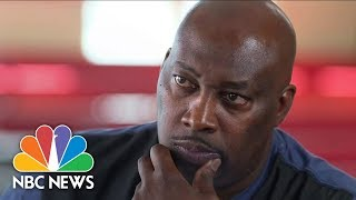The Coach: A Chicago High School Basketball Coach Trying To Keep Kids Safe From Violence | NBC News