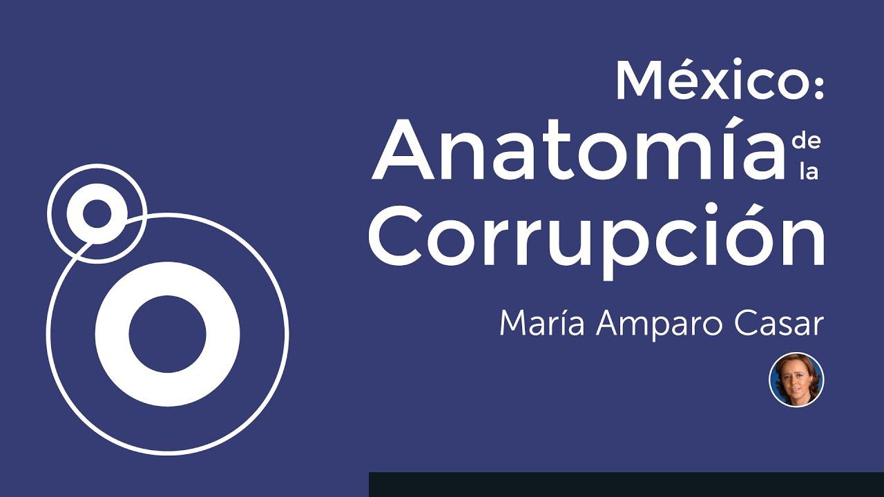 México: Anatomía de la corrupción - YouTube