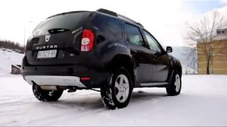 Test - Dacia Duster 1.5 dCi 4x4 Laureate