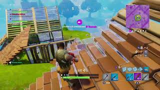 tjor24 playing Fortnite Battle Royale on Xbox One