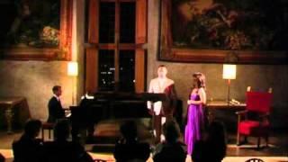 Duo de Pygmalion et Galathée (Victor Massé) Douha Ahdab L