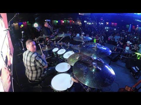 Bobby Pulido / Aaron Holler - Live - Intro & Vanidosa