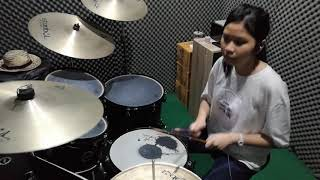 Dream Theater - Overture 1928 [ Drum Cover By Pin Phota]