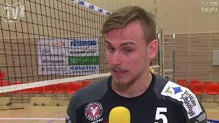 Tiikerit - VaLePa ke 21.2.2018 - Markus Kaurto