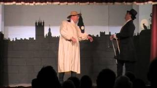 The Mole Catcher, Colin McCausland & Philip Parry