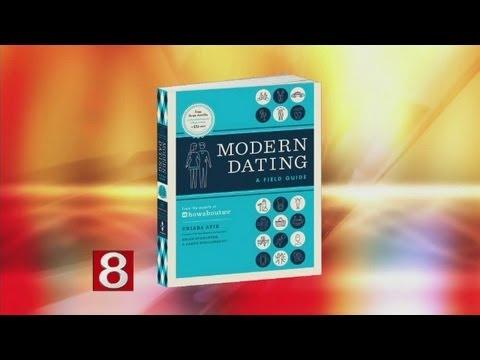 Book Lovers Corner: Modern Dating