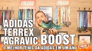 ADIDAS TERREX AGRAVIC BOOST