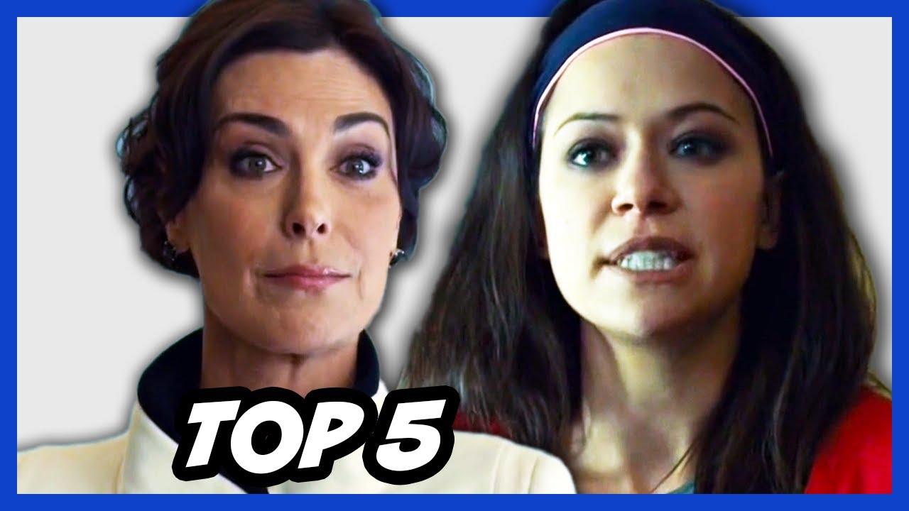 Download Orphan Black Season Episode 7 - Top 5 WTF Moments