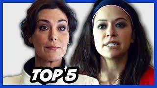 Orphan Black Season Episode 7 - Top 5 WTF Moments