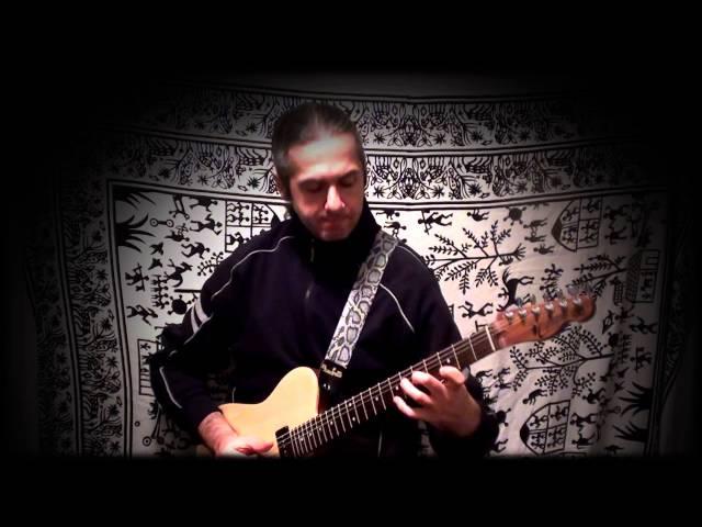 MARCELLO ZAPPATORE - EXIT MUSIC FOR A FILM (Radiohead)