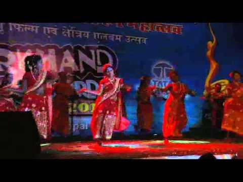 Santhali Song (Buru Lukui Jhunka Baha...)