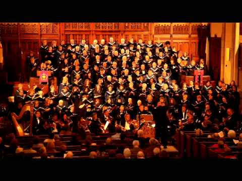 Domine Jesu Mozart Requiem - YouTube