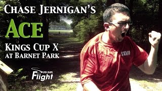 Chase Jernigan