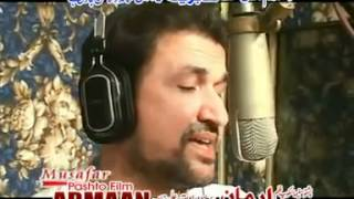 Song  Qarara Rasha  Rahimshah   Sitara Younas New Pashto Arman Film Hits Song2012   YouTube