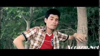 Ravshanbek Abdullayev - Naqshli 2 (Offical HD Video)