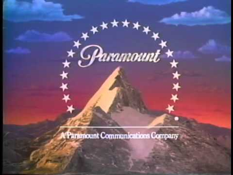 Paramount Coming Attractions Opening to Happy New Y...