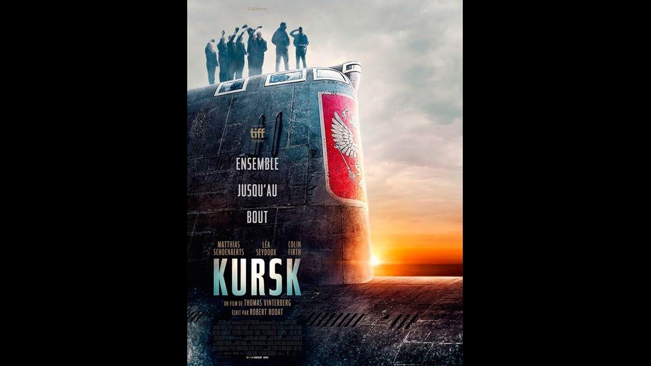 TÉLÉCHARGER GRATUIT FILM KURSK GRATUIT