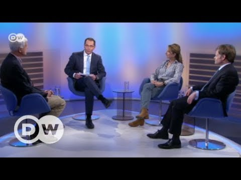 Quadriga - After the Election: What Now Frau Merkel? | DW En