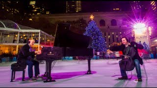 We Three Kings (Piano/Cello) - The Piano Guys